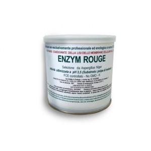 Enzima pectolitico ezym rouge 250 gr