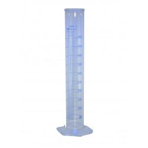 Cilindro graduato in vetro 500 ml