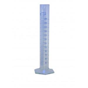 Cilindro graduato in vetro 250 ml