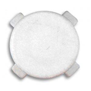 Tappo in plastica filetto enologico 40