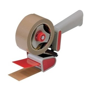 Nastratrice manuale per nastro adesivo
