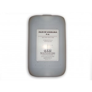 Olio di Vaselina 10 kg
