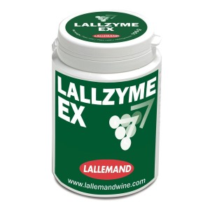 LALLZYME EX