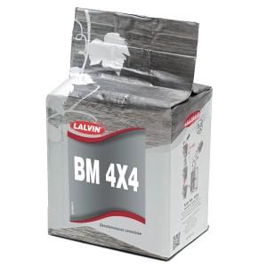 LIEVITO PER ENOLOGIA BM 4X4