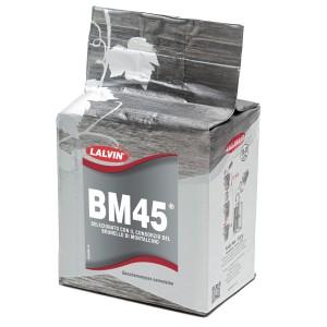 LIEVITO PER ENOLOGIA BM 45