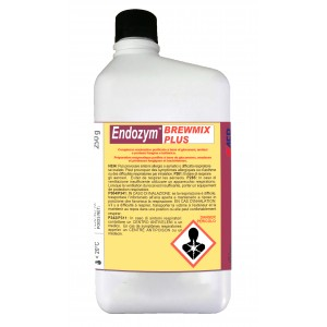 Endozym Brewmix plus 250 gr