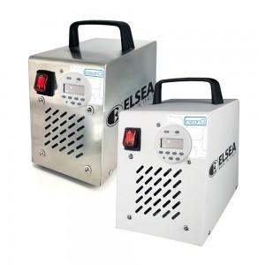 Generatore di Ozono portatile 20 gr/hh