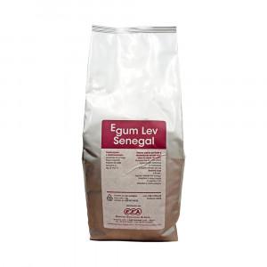 Egum Lev Senegal gomma arabica polvere 1 kg