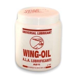 Detergenti e lubrificanti