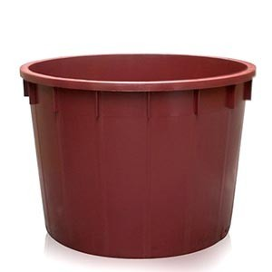 Plastic conteiner - equipment